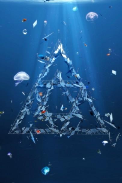 Design an Underwater Poster