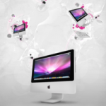 Apple iMac Advertisement