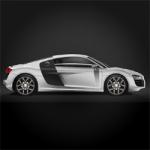 Professional Audi R8