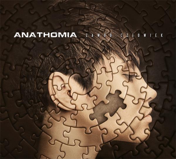Conceptual Album Cover