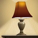 Still-Life Lamp