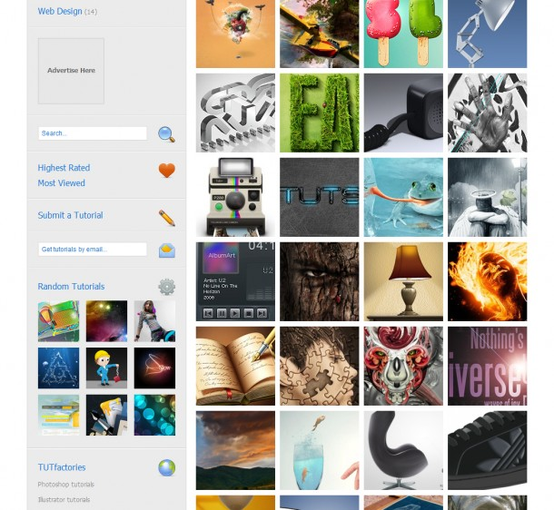 New Feature: Gallery View