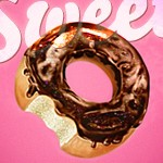 Sweet Donut Icon